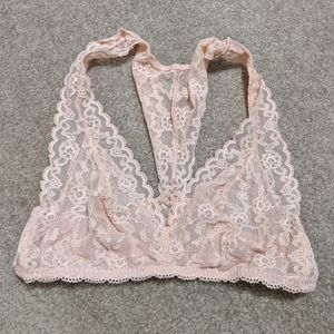 Victoria's Secret Lace Bralette